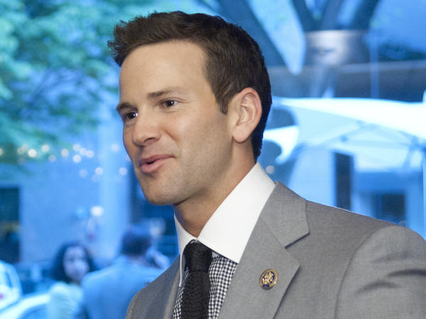 """Abraham Lincoln held this seat in Congress for one term but few faced as many defeats in his personal, business and public life as he did,"" Rep. Schock said on the House floor Thursday."