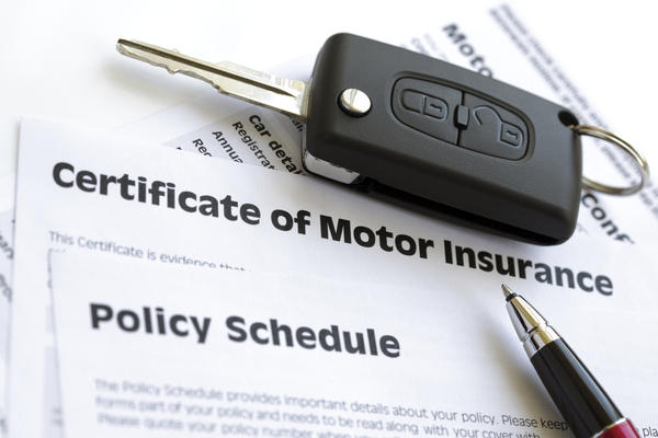 Being A Loyal Auto Insurance Customer Can Cost You | KNKX