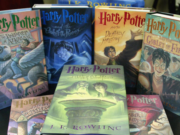 The new story, <em>Harry Potter and the Cursed Child</em>, will be the eighth book in the Harry Potter canon.