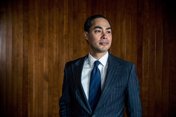 HUD Secretary Julian Castro hopes his likely successor, retired neurosurgeon Ben Carson, will come to support many of HUD's programs, but worries whether he'll roll back a new fair housing rule.