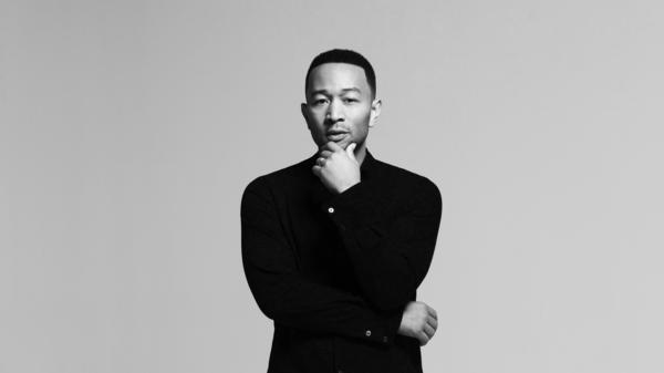 John Legend's latest album is <em>Darkness and Light</em>, released in December 2016.