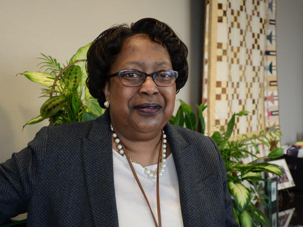Fort Wayne's superintendent of public schools, Wendy Robinson, is not afraid of competition from private schools.