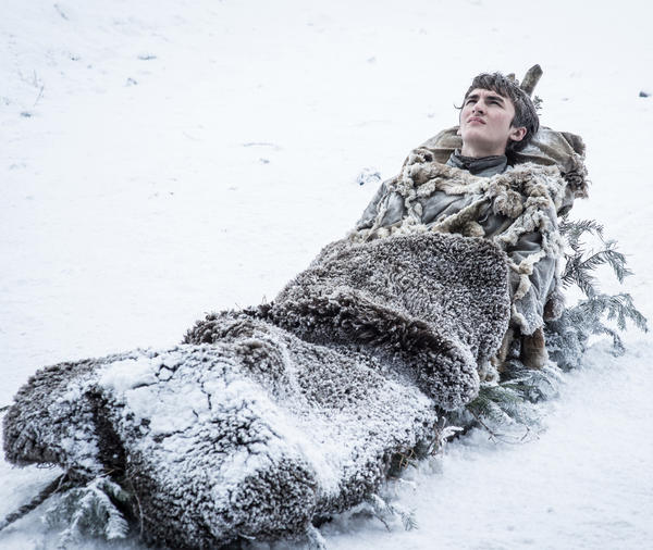 Isaac Hempstead Wright plays Bran Stark in the HBO adaptation of George R. R. Martin's <em>Game of Thrones </em>books<em>. </em>Some disability activists are concerned that Bran will be magically cured of his paralysis in the show's new season.