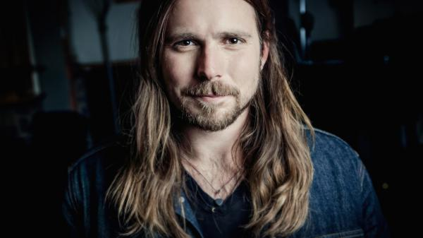 Lukas Nelson and Promise of the Real's new, self-titled album was released August 25.
