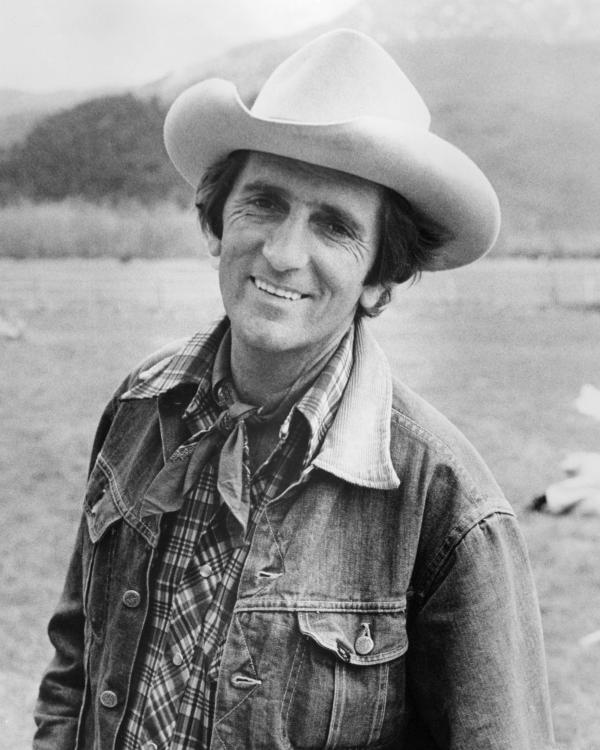 For decades, Harry Dean Stanton was mostly cast as a supporting actor, but he landed lead roles in <em>Repo Man</em> and <em>Paris, Texas.</em> In 2017 he starred as a 90-year-old atheist in <em>Lucky. </em>He's shown above in 1970.