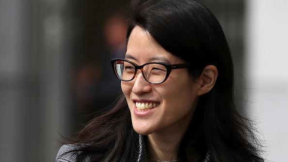 Silicon Valley's Ellen Pao Tackles Sex Discrimination, Workplace