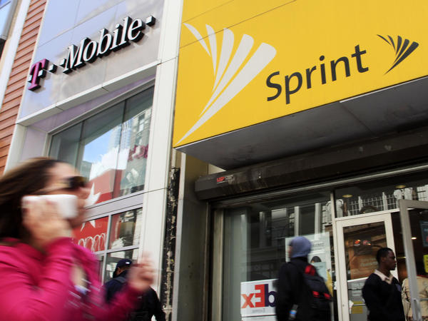 Had T-Mobile and Sprint completed a merger, Reuters says the new company would have claimed more than 130 million subscribers.