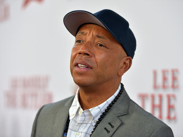 Russell Simmons in Los Angeles in August 2013.