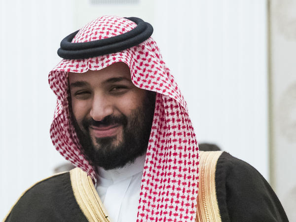 Crown Prince Mohammed bin Salman is pushing for a dramatic overhaul of Saudi institutions.