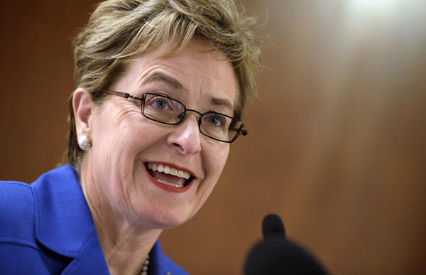 In her 18th term, Rep. Marcy Kaptur, D-Ohio, is now the longest-serving woman in the U.S. House.