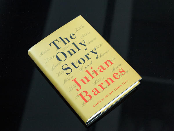 """""""The Only Story"""" by Julian Barnes"""