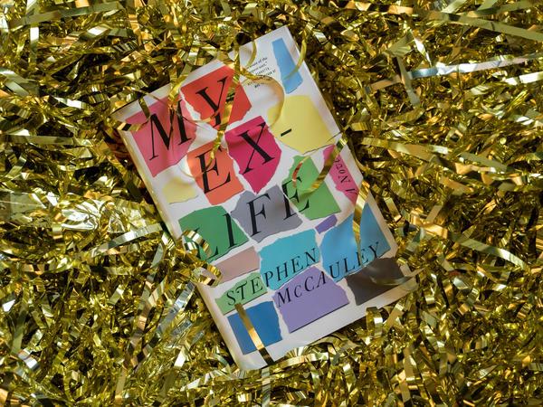 """My Ex-Life"" by Stephen McCauley"