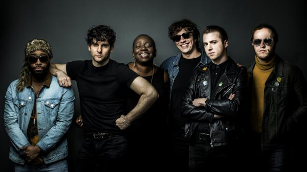 Low Cut Connie's <em>Dirty Pictures (Part 2) </em>comes out May 18.