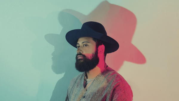 Noah Slee's 2017 debut, <em>Otherland</em>,<em> </em>fuses Tongan traditions with beats and R&B riffs he picked up in Berlin.