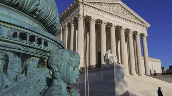 The Supreme Court decided two key criminal justice cases Monday, upholding individual rights.