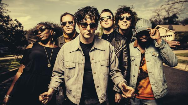 Low Cut Connie's <em>Dirty Pictures (Part 2) </em>comes out Friday, May 18 on Contender Records.