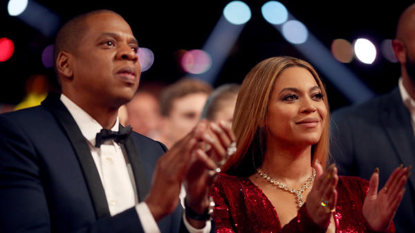 Jay-Z and Beyoncé shook up the music world with past weekend with a surprise release of their first collaborative album <em>Everything Is Love.</em>