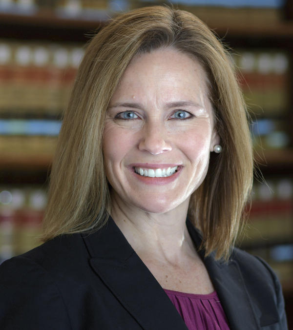 Social conservatives seem to have coalesced behind Judge Amy Coney Barrett, who spent much of her career as a law professor at Notre Dame.
