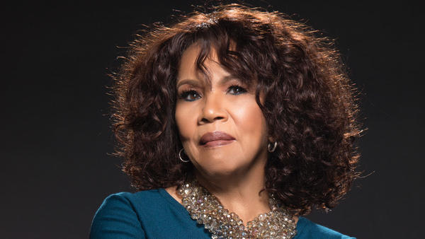Candi Staton's <em>Unstoppable</em> comes out Aug. 24.