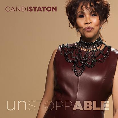 Candi Staton, <em>Unstoppable</em>