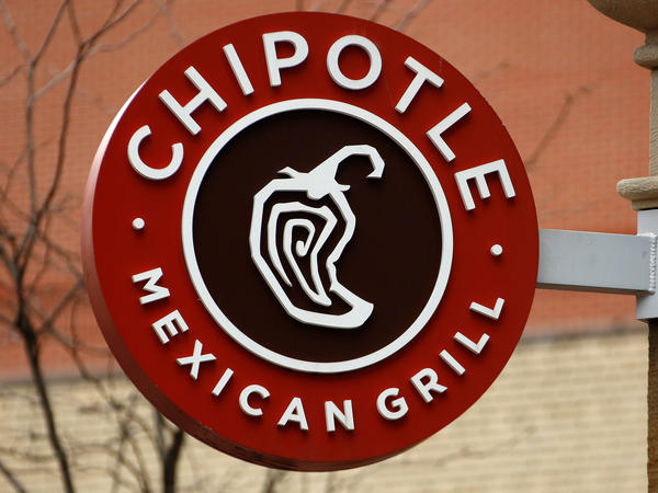 Chipotle hired a new CEO this year.