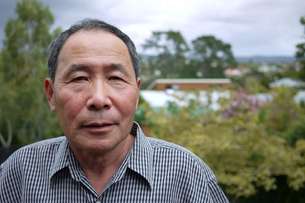 Chen Weijian fled Hangzhou, China, for New Zealand in 1991, escaping imprisonment in China for working on a pro-democracy newspaper. He says Beijing caught up with him even thousands of miles away and sued his New Zealand newspaper out of existence.