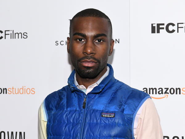 Since 2014, DeRay McKesson has become a leading voice in the Black Lives Matter movement, an unsuccessful candidate for mayor in his hometown of Baltimore, a podcast host, and now he's written a new book, <em>On the Other Side of Freedom: The Case for Hope,</em> that tells his personal story along with his current thinking about activism.