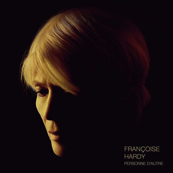Francoise Hardy's<em> Personne d'Autre. </em>