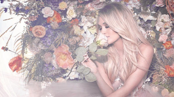 "Carrie Underwood latest album, <a href=""https://www.amazon.com/gp/product/B07GNRG1QL/ref=dm_ws_sp_ps_dp"" data-key=""1221""><em>Cry Pretty</em></a>, pushes her creative boundaries and leans into modern R&B while still retaining her Oklahoma roots."
