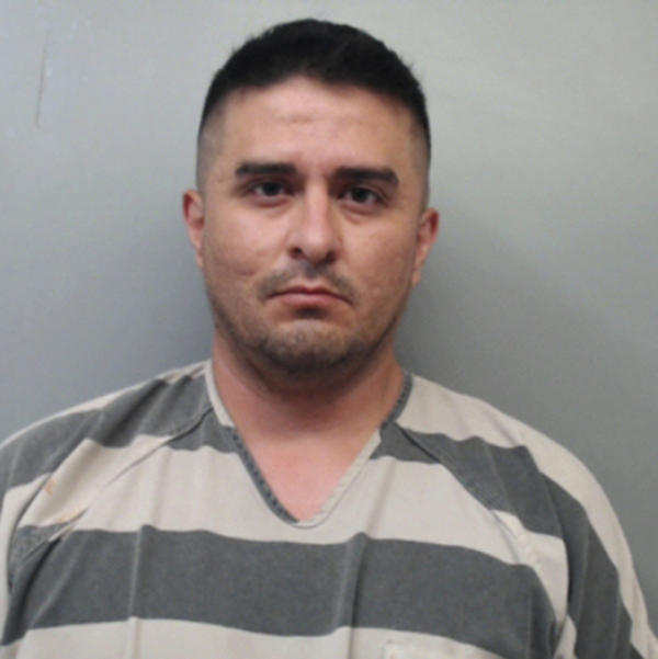 U.S. Border Patrol supervisor Juan David Ortiz was jailed Sunday on a $2.5 million bond in Texas on charges he killed at least four women.