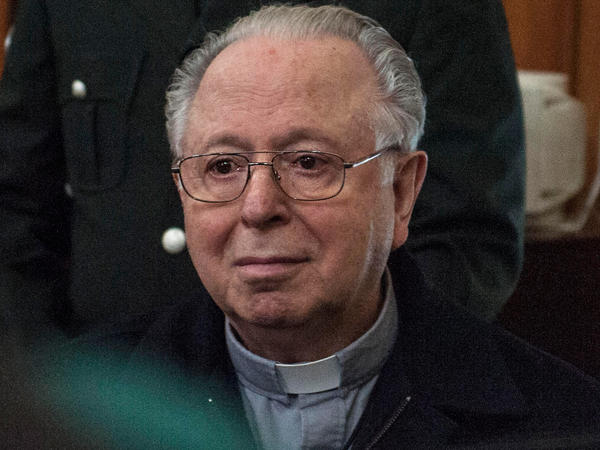 Pope Francis has removed Fernando Karadima from the priesthood, seven years after the Vatican found that Karadima had sexually abused minors in Chile.