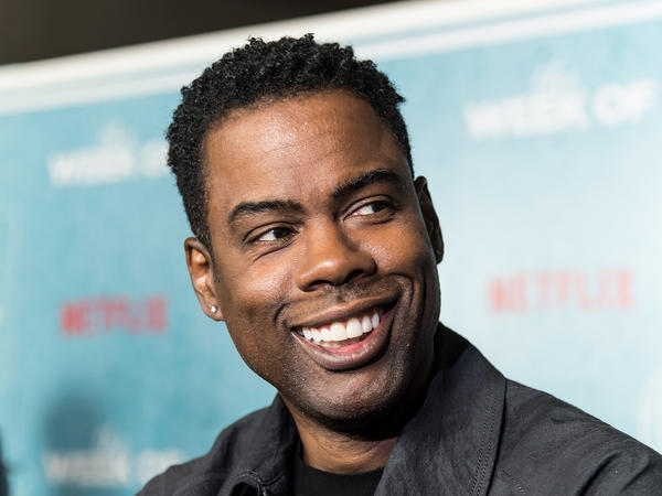 Chris Rock's 1996 HBO special helped him become a major star.