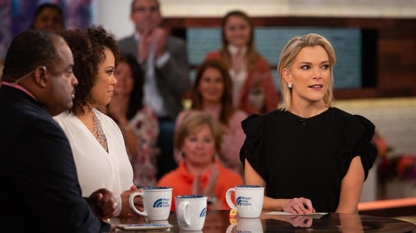 MEGYN KELLY TODAY — Pictured: Megyn Kelly on Wednesday, October 24, 2018 — (Nathan Congleton/NBC/NBCU Photo Bank via Getty Images)