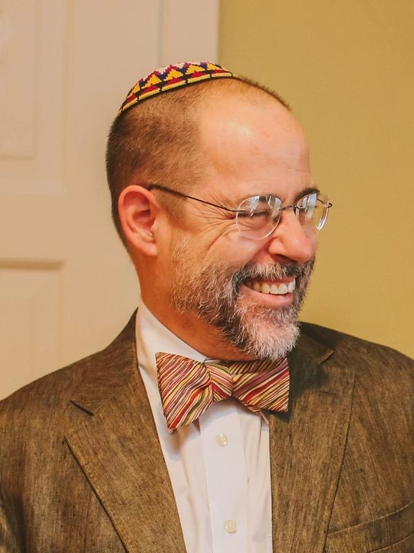 Jerry Rabinowitz in 2013.