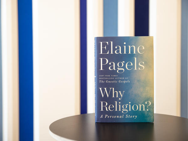 <em>Why Religion?: A Personal Story</em>, by Elaine Pagels