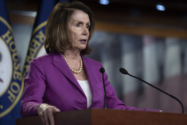 Demands within the Democratic Party will test the power and influence of leaders like Nancy Pelosi, who plans to seek another term as speaker of the House.