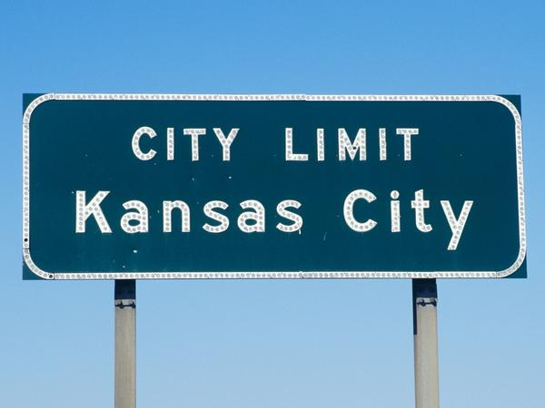 In Kansas City, which straddles two states, Kansas and Missouri, there's a war raging — a war over jobs.