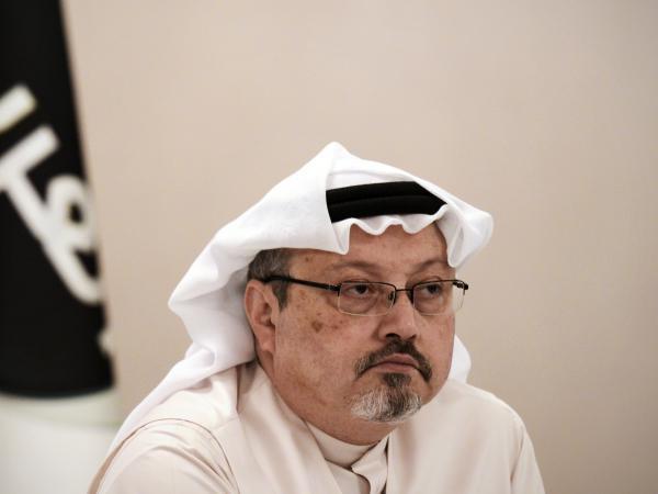 Saudi journalist Jamal Khashoggi was last seen visiting Saudi Arabia's consulate in Istanbul on Oct. 2.