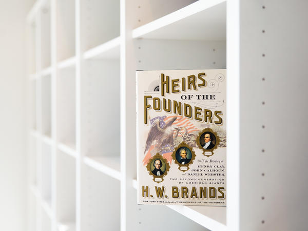<em>Heirs of the Founders</em>, by H. W. Brands