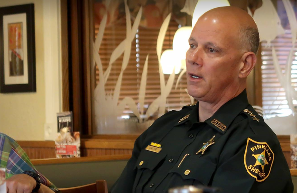 Pinellas County Sheriff Bob Gualtieri is leading the commission looking into the mass shooting in February.