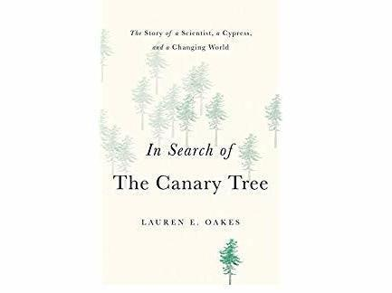 <em>In Search of the Canary Tree</em>, by Lauren E. Oakes