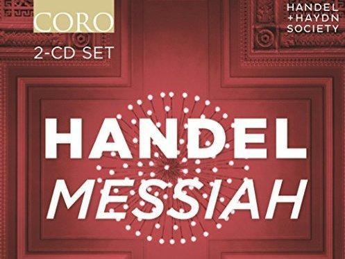 Handel & Haydn Society perform Handel's<em> Messiah</em>.