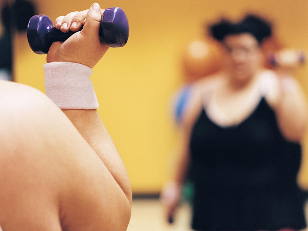 Physical exercise, diet and supportive counseling are the first steps of any weight-loss program. But sometimes that's not enough to take large amounts of weight off, and keep it off, doctors say.