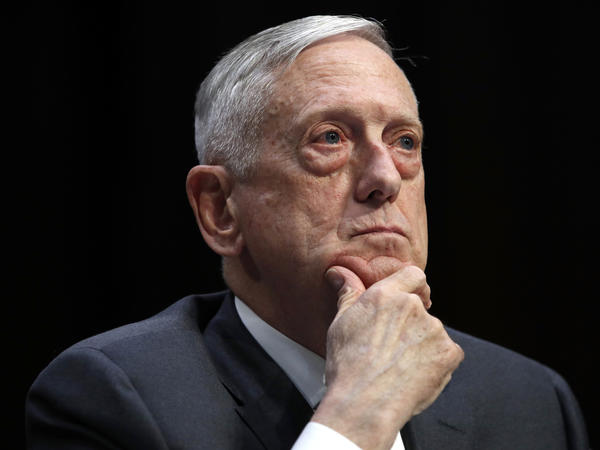 Defense Secretary Jim Mattis, one of President Trump's most important early advisers, is the latest to depart the administration.