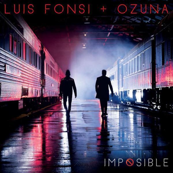 """Luis Fonsi & Ozuna, """"Imposible"""""""