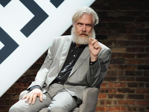 """""""Everything is private information, stored on your computer or a computer you designate,"""" says George Church, genetics professor at Harvard Medical School, about the approach of Nebula Genomics."""