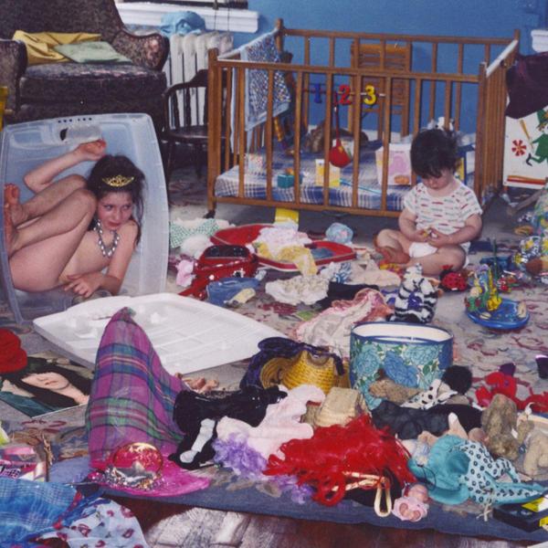 Artwork for Sharon Van Etten's <em>Remind Me Tomorrow.</em>