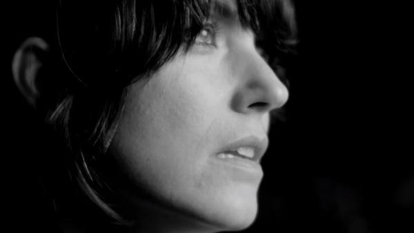 """A still from Sharon Van Etten's """"Jupiter 4"""" video."""