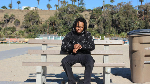 """I'm out here still updating and like, you have to interact with these updates,"" Earl Sweatshirt says."
