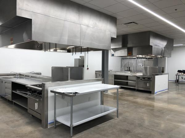 Save-A-Lot has officially moved its corporate headquarters to The Crossings at Northwest in St. Ann Tuesday. The facility includes a test kitchen, fitness center and test store.
